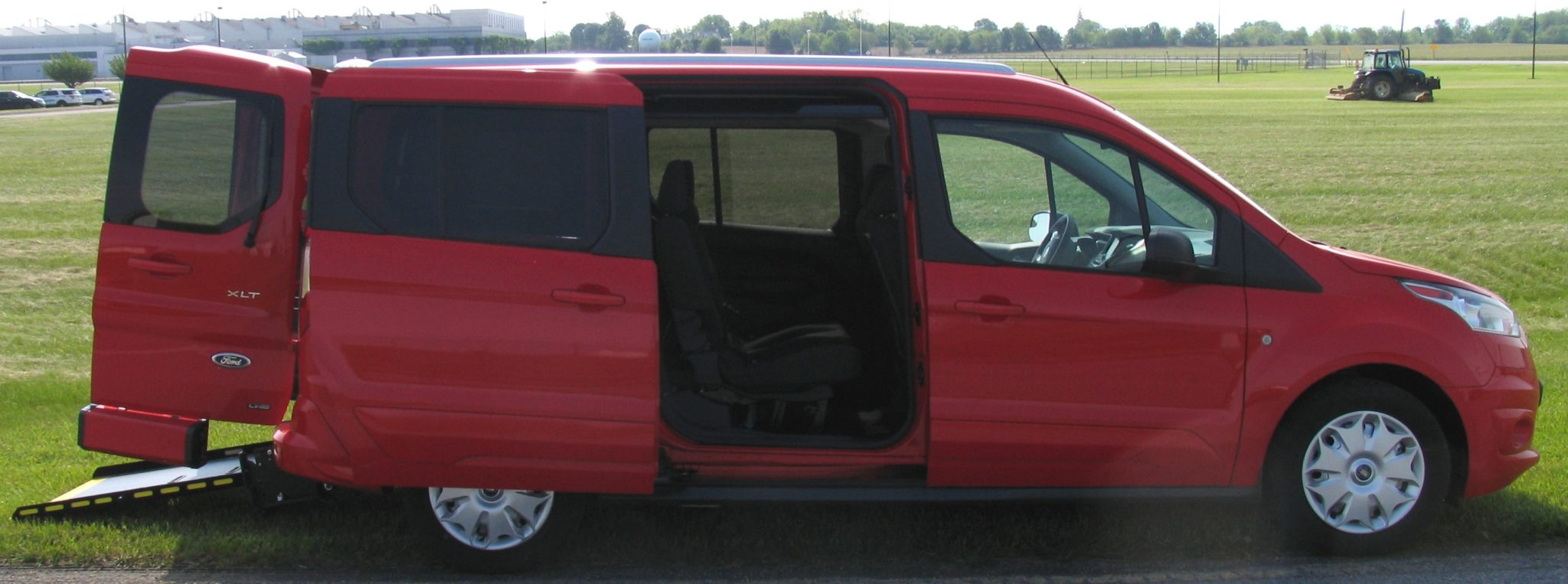 Wheelchair Accessible Vans For Sale Customizers Quality