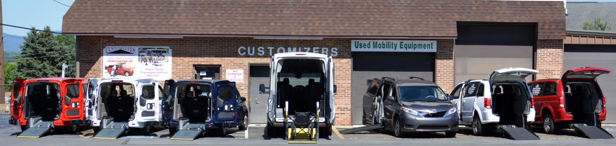 Dodge Ram 2500 Truck For Sale Seattle >> Ams Wheelchair Conversion Vans.html | Autos Post